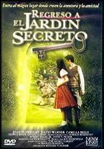 Regreso a el Jardin Secreto
