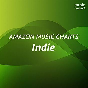 Amazon Music Charts: Indie
