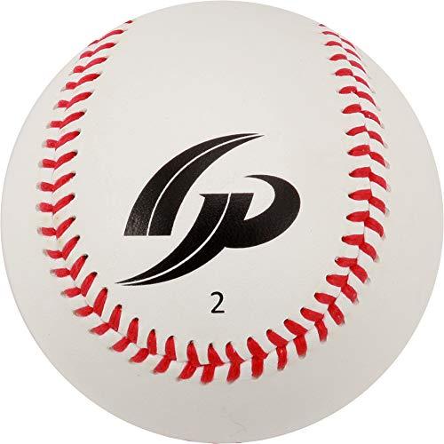 GP (ジーピー) 野球 硬式ボール 練習球 34133