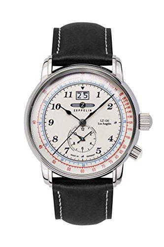 Zeppelin Reloj Analógico Unisex Adulto 1