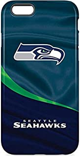 Skinit Cell Phone Case for Apple iPhone 6 Plus/6s Plus - NFL Seattle Seahawks Pro Series