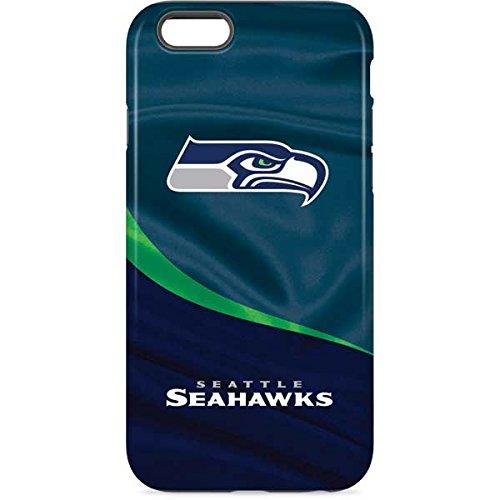 Skinit Handyhülle für Apple iPhone 6 Plus/6S Plus, NFL Seattle Seahawks Pro Series