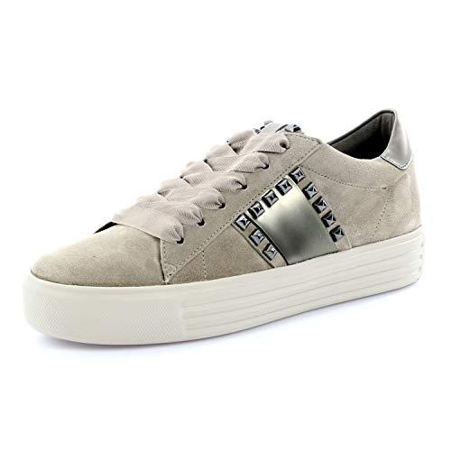 Kennel + Schmenger Damen Sneaker -41-44 81-14710-232 Up beige 530390