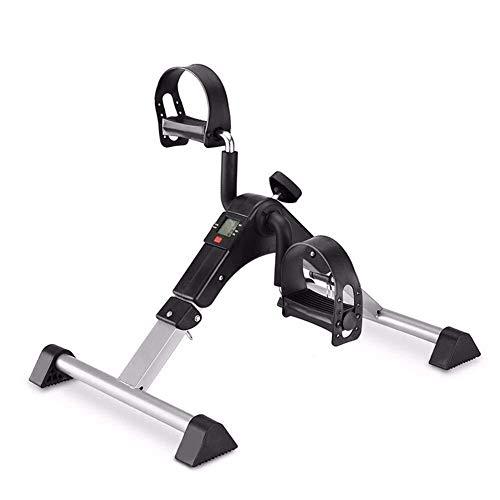 BXU-BG Mini máquina de Entrenamiento de rehabilitación Resistencia Ajustable Pida a Domicilio Equipo de Fitness Bicicleta