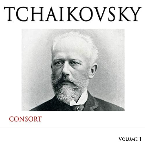 Tchaikovsky Consort