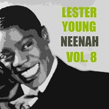 Neenah Vol. 8