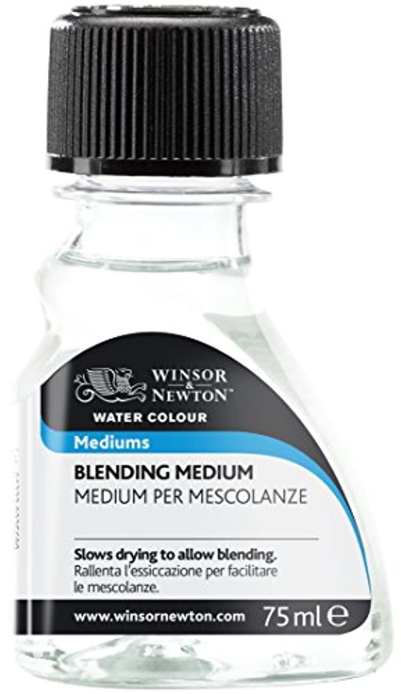 Winsor & Newton Cotman Water Colour 75?ml Bottle, Trocknungsverz?gerer, 75ml Flasche