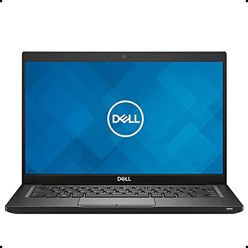 2018 Dell Latitude 7390 13.3 inch FHD Laptop PC (Intel Quad Core i7-8650U, 16GB Ram, 512GB SSD, Camera, WiFi, Thunderbolt 3) Win 10 Pro (Renewed)