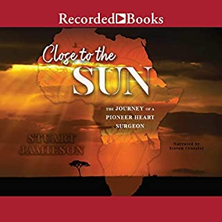 Close to the Sun cover art