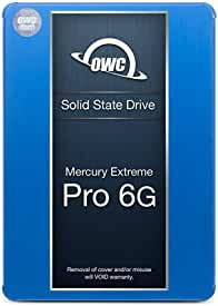 Bring Your Mac or PC Back To Life With The New OWC Mercury Extreme Pro 6G SSD Lineup