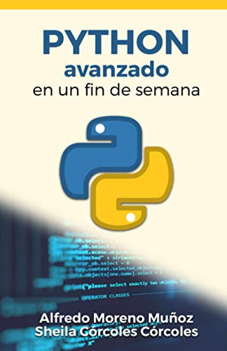 Python avanzado en un fin de semana