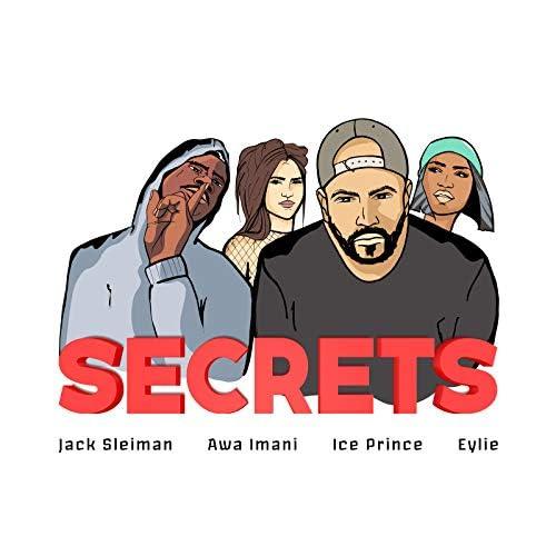 Jack Sleiman, Ice Prince & Awa Imani feat. Eylie