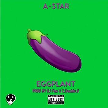 Eggplant Afrobeat