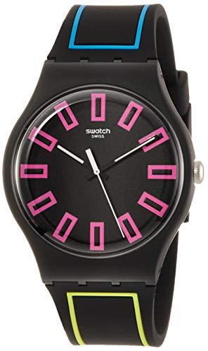 Swatch Orologio da uomo SUOB146