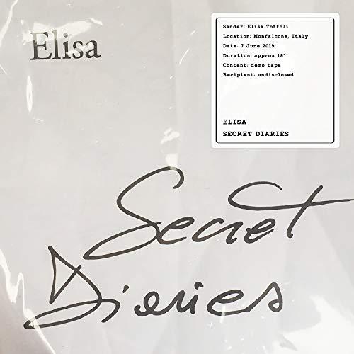 Secret Diaries (Vinile bianco edizione limitata) [Esclusiva Amazon.it]