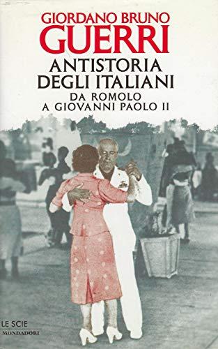Antistoria degli italiani: Da Romol…