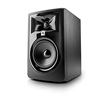 JBL 305PMKII 5  2-Way Powered Studio Monitor (new model)