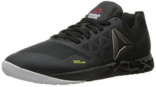 Reebok Men's Crossfit Nano 6.0 Cross-Trainer Shoe,...