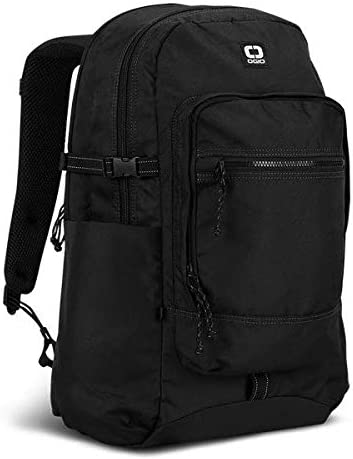 OGIO Alpha CORE Recon 220 Backpack Black Large product image