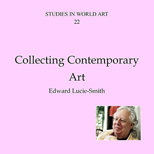Collecting Contemporary Art audiobook cover art