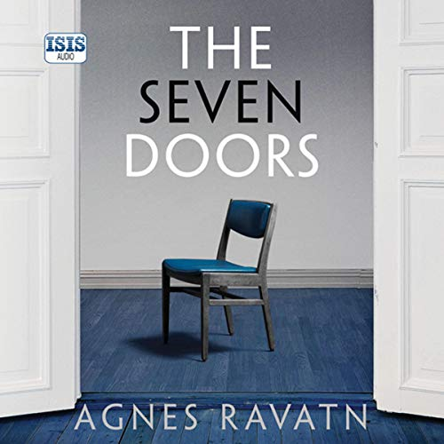 The Seven Doors  By  cover art