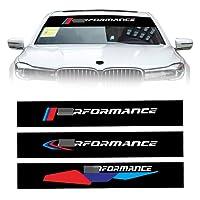 車のフロント/リアウィンドシールドステッカー、BMW E46 E39 E90 E91 E60 E36 E92 E30 E34 E70E87カースタイリングデコレーションデカールアクセサリー用。
