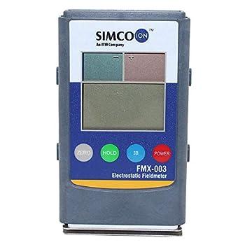 T-king FMX-003 Electrostatic Field Meter Electrostatic Field Tester Cleanroom Field Meter