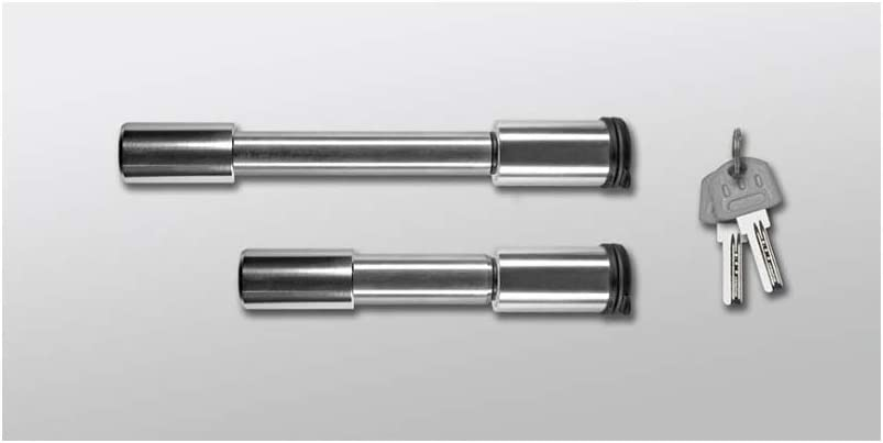 Andersen Japan's largest assortment Hitches Stainless Steel Lock HD Set for Recommendation EZ