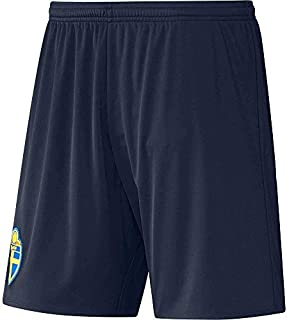 Adidas Sweden Away Shorts Mens