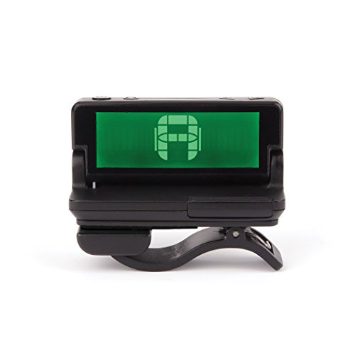 Planet Waves PW-CT-10 Headstock Tuner Gitarre/Baesse