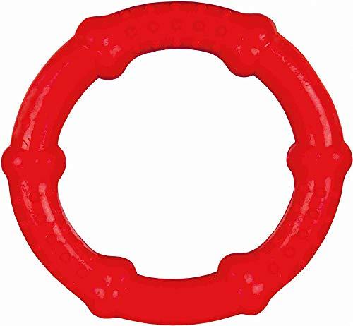 Trixie 3330 Ring, Naturgummi, schwimmt, ø 16 cm