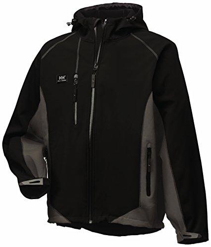 Helly Hansen Workwear Giacca Softshell funzione Siviglia 740069993x l, 34–074006–999–3x l
