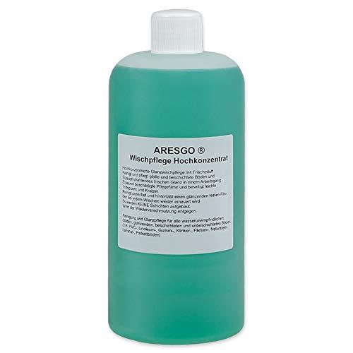 Reinigungsmittel-Konzentrat geeignet für Vorwerk Saugwischer Kobold SP520 530 - Bestleistung beim Wischen - Hochwertige Qualität