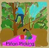 Piñon Picking (English Edition)