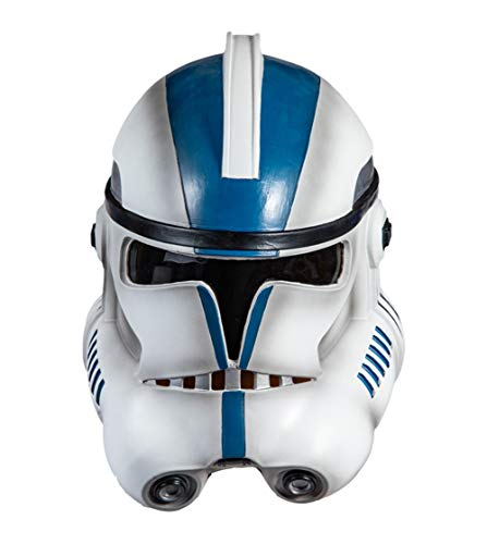 Clone Trooper Helmet Mask Phase 2 Costume Props for Halloween, Classic