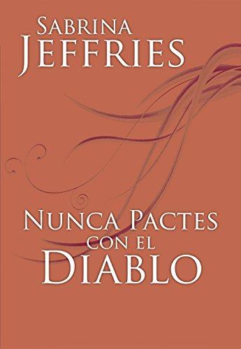 Nunca Pactes Con El Diablo Serie Escuela De Señoritas Nº 5 Spanish Edition Kindle Edition By Jeffries Sabrina Rabascall Iolanda Literature Fiction Kindle Ebooks