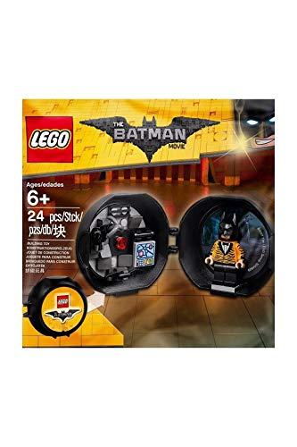 LEGO the Batman Movie Exclusive Polybag Battle Pod - Tiger Tuxedo...