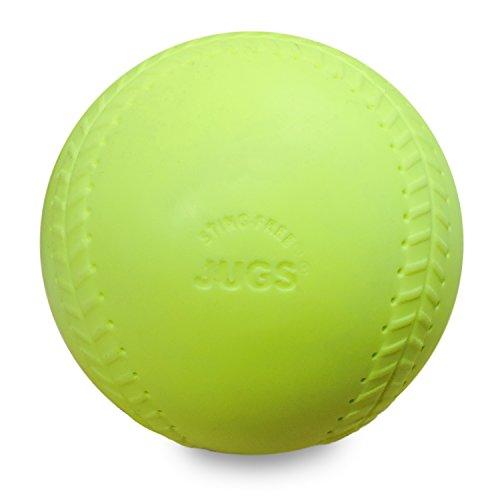 Jugs Sting-Free Realistic Seam 12' Softballs—1 Dozen