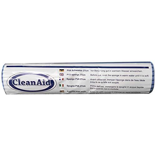 Le balai éponge OneTouch Pro de CleanAid