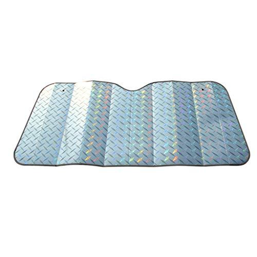 XUzg- Shade auto zonneklep voor buiten zonneklep auto ramen isolatie zonwering shhading cart backsplash beschermt de auto het plafond van de auto