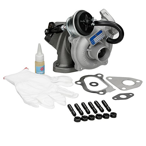 ECD Germany TL24-7136 Turbocompressore Scarico Turbo Compressore Gas Di Scarico Turbina Incl. Kit Di Montaggio Per Auto 169 A1.000 199 A2.000 188 A9.000 188 A8.000 188 A9.000 188 A8.000 188 A9.000