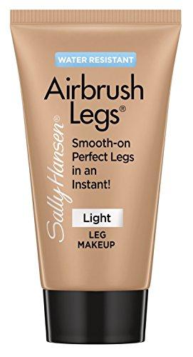 Sally Hansen Airbrush Legs Light 0.75oz Tube (2 Pack)