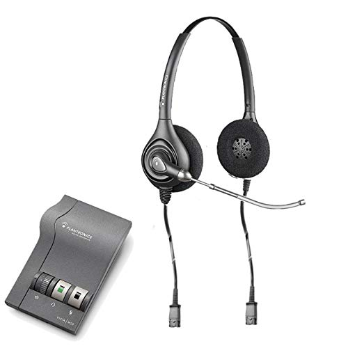 Fantastic Deal! Dual Channel Headset for The Visually Impaired