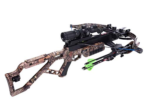 Excalibur Micro 360 TD Crossbow - Mossy Oak