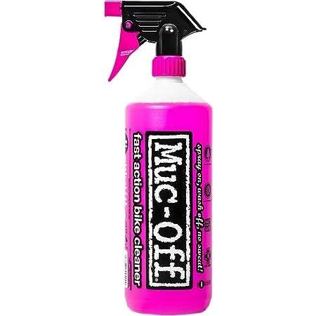 Muc-Off MOX-904 Nano Tech Bike Cleaner - 1 Liter