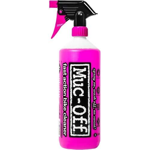 Muc-off Putz Reinigungsmittel Bike Wash Fahrradreiniger, 1L