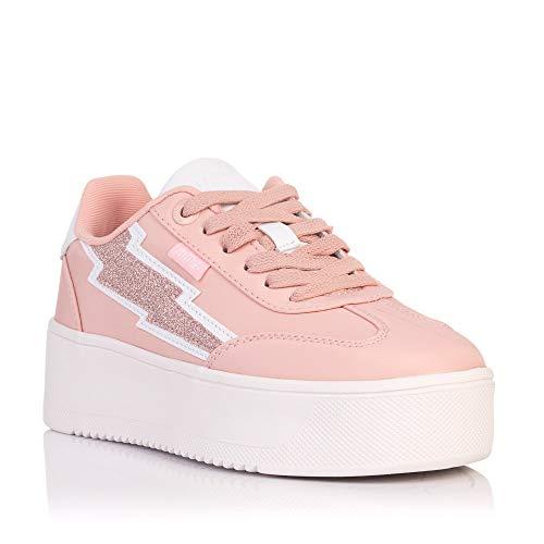 MTNG 69586, Zapatillas para Mujer