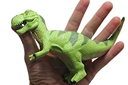 4. Curious Minds Busy Bags Squishy & Stretchy Large Dinosaur Toy