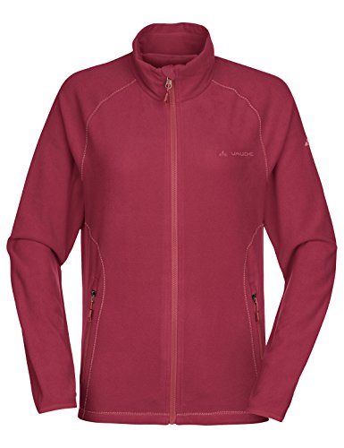 VAUDE Damen Jacke Smaland Jacket, red cluster, 36, 050319280360