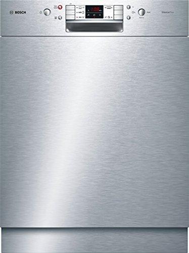 Preisvergleich Produktbild Bosch SMU53L15EU Serie 6 Silence Plus Unterbaugeschirrspüler / A++ / 258 kWh / Jahr / 12 Maßgedecke / 59